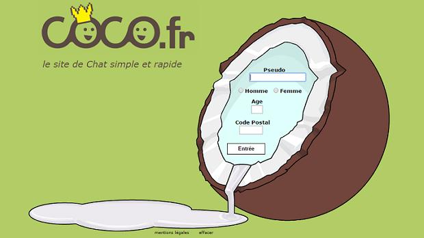 Site de rencontre coco fr